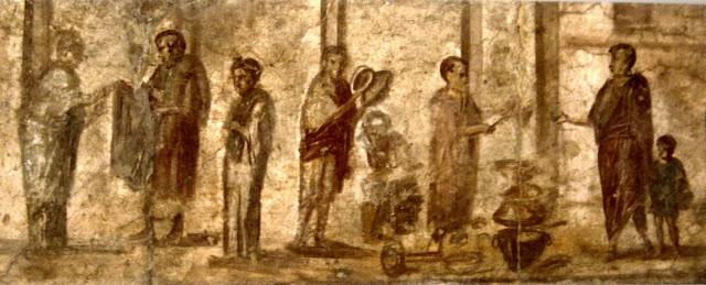 Sucesion intestada y Derecho romano