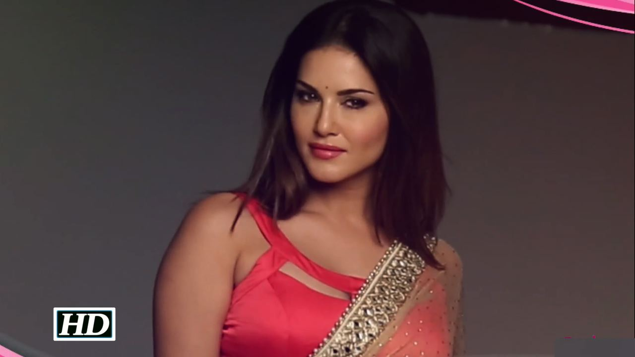 Sunny Leone In Saree Collections,Hot Wallpaper,Sexy-8374
