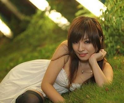 very hot naked korean girls
