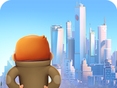 City Mania Town Building Game APK MOD v1.0.2a Unlimited Money full version