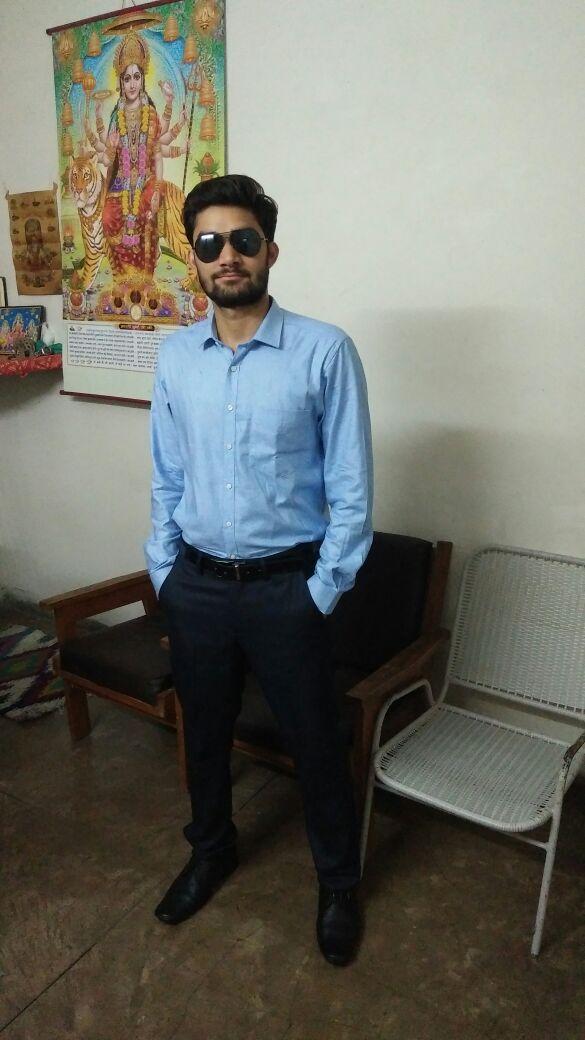 Hemant Sharma Kaushik