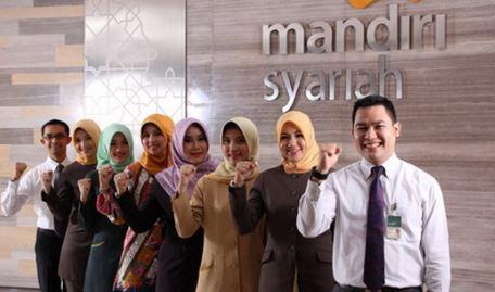 Alamat Lengkap dan Nomor Telepon Bank Syariah Mandiri di Maluku Utara