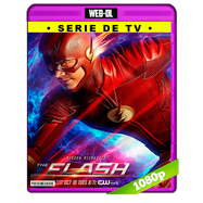 The Flash Temporada 4 Completa WEB-DL 1080p Audio Dual Latino-Ingles