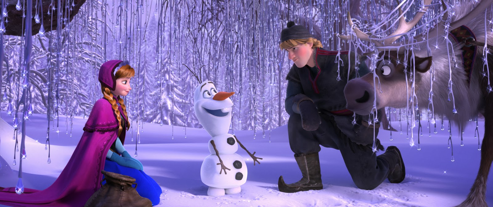 Disney's 'Frozen': The Acting and Performance Analysis
