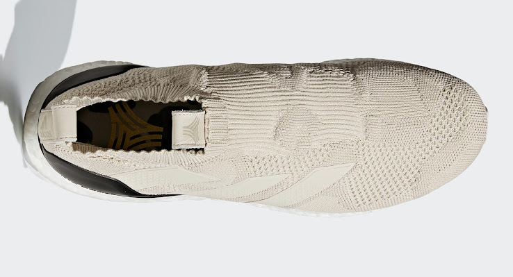 d393d89ce604 Beige Adidas A 16+ Ultra Boost Released - Footy Headlines