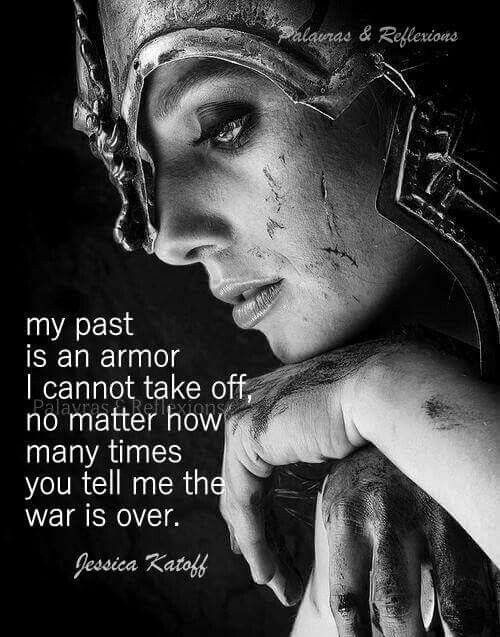 PTSD Quote Of The Day - 04/22/18