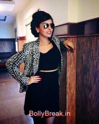 , Babloo Happy Hai Movie Actress Preet Kamal Hot Pics From Real Life