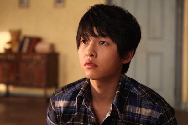 Drama Korean : Kumpulan Foto A Werewolf Boy, Fakta A Werewolf Boy dan Videonya