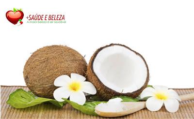Os benefícios do Óleo de Coco para os cabelos