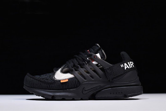 How Much Can You Make Selling 2018's Off White X Nike Air Presto?