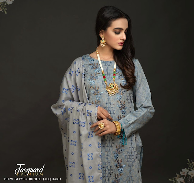 Salitex Jacquard Premium Embroidered Collection 2020 With Price Buy Online Vol 5