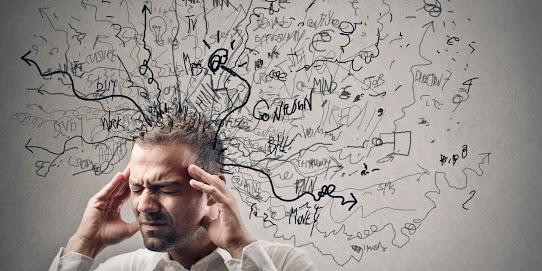 لماذا لا نستطيع التوقف عن التفكير؟