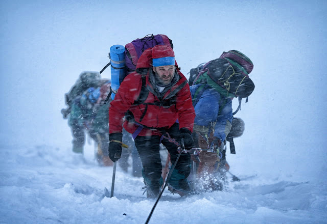everest imax review
