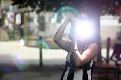 مميزات كاميرا ايفون X
