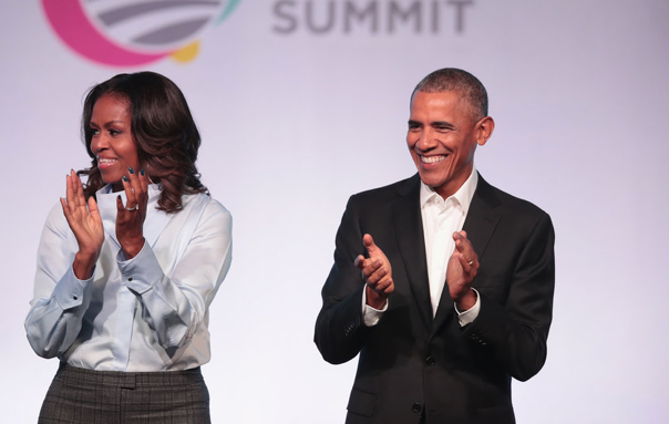 Netflix faces backlash after the Obamas signed a deal with the streaming service