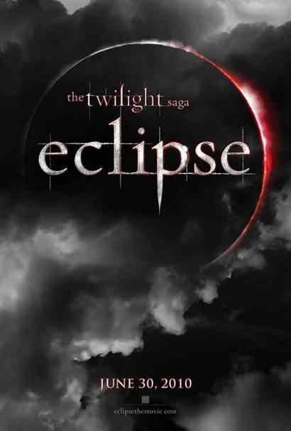 Eclipse Saga Crepúsculo 2010 DVDRip Español Latino Descarga 1 Link