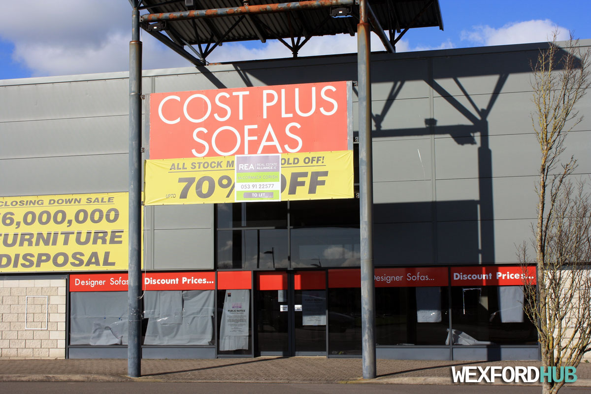 Costa Plus Sofas