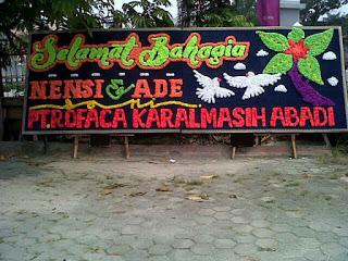 Toko Bunga Tanjung Pinang
