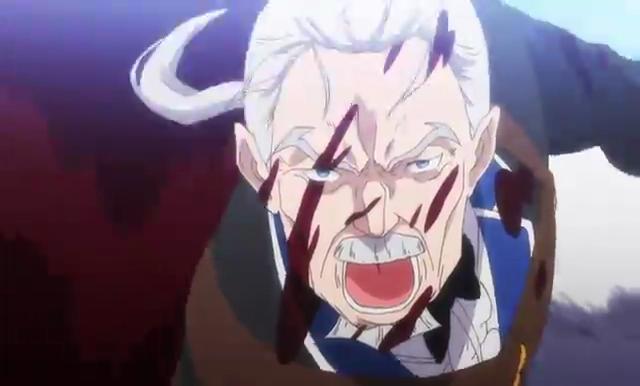 Ciri khas anime yang bikin heran !