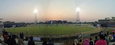 Bangladesh Premier League (BPL T20 2016)
