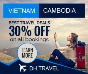 Indochina travel