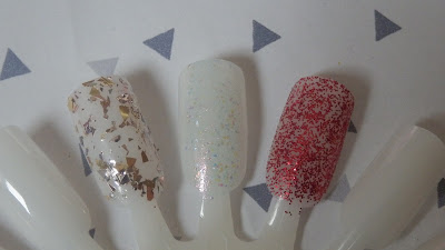Nails Inc Winter Wonderland Nail Polish Set