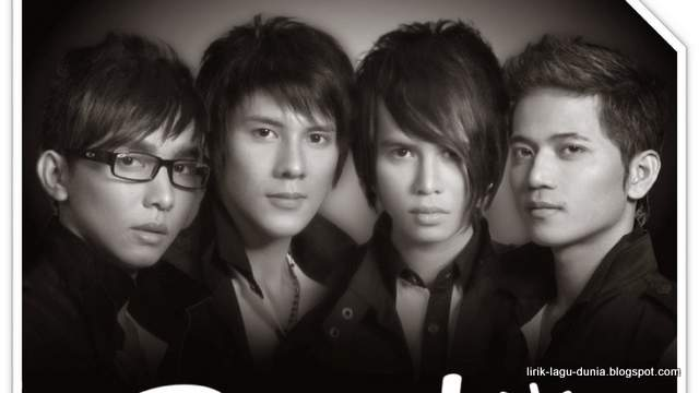 Papinka band Indonesia