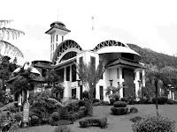 Marbot Masjid Attaawun Puncak Bogor