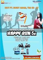 Happy Run 5K • 2018