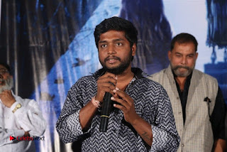 Upendra Priyanka Trivedi Chinnari Trailer Launch Pos  0064.jpg