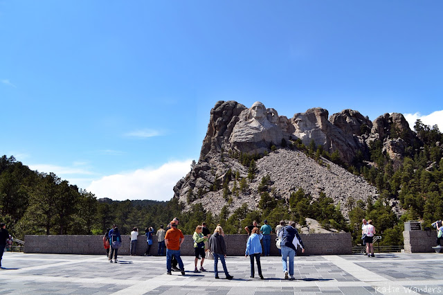 Mount Rushmore Cost To Build