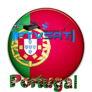 iptv links m3u playlist channels portugal 05.04.2019