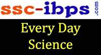 Science Quiz For SSC CGL, SSC CHSL, And Railway Ntpc Exams