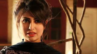Anika Kabir Shokh Natok Hot Sences