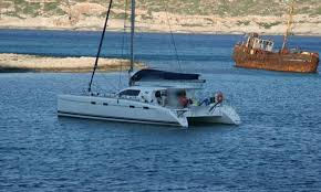 Θεσπρωτία: Τραυματισμός Κυβερνήτη Σκάφους Στα Σύβοτα