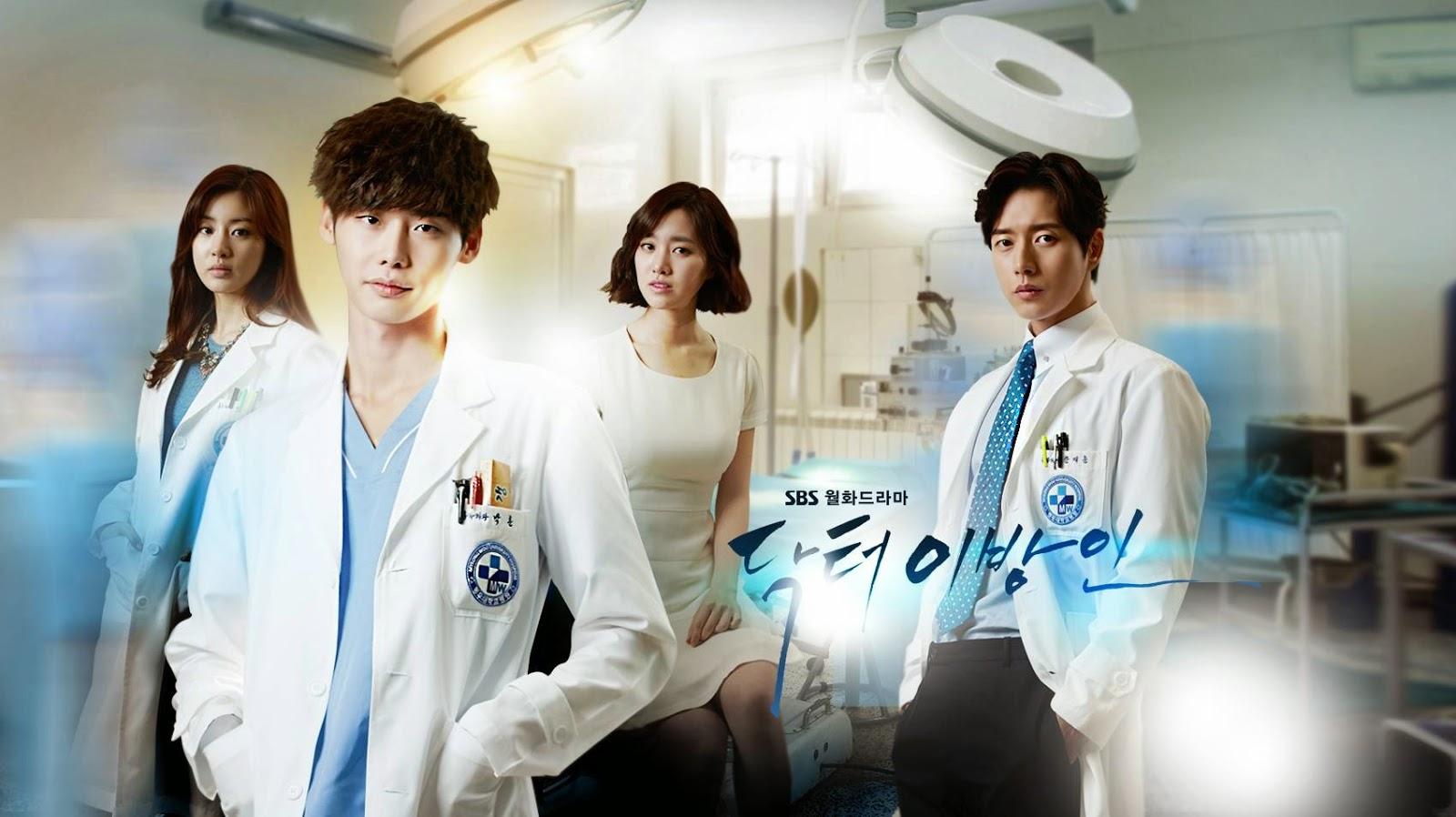 [K-Drama] Doctor Stranger