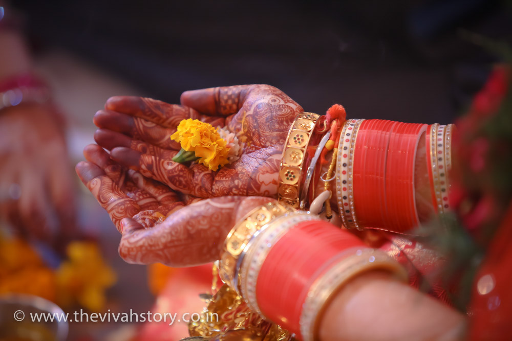 candid wedding photographers in india