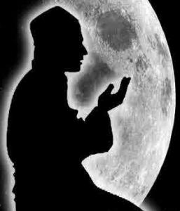 Niat Sholat Tahajud dan Doa Setelah Shalat Tahajud