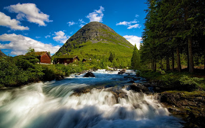 Twelve Interesting Facts about Norway