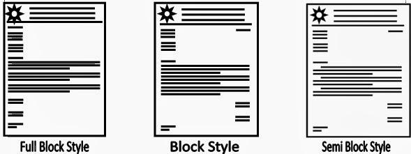 Bentuk surat dinas dan bentuk surat resmi niaga bentuk bentuk surat dinas dan niaga 1 bentuk lurus penuh full block style 2 bentuk lurus block style 3 bentuk setengah lurus semi block style altavistaventures Image collections
