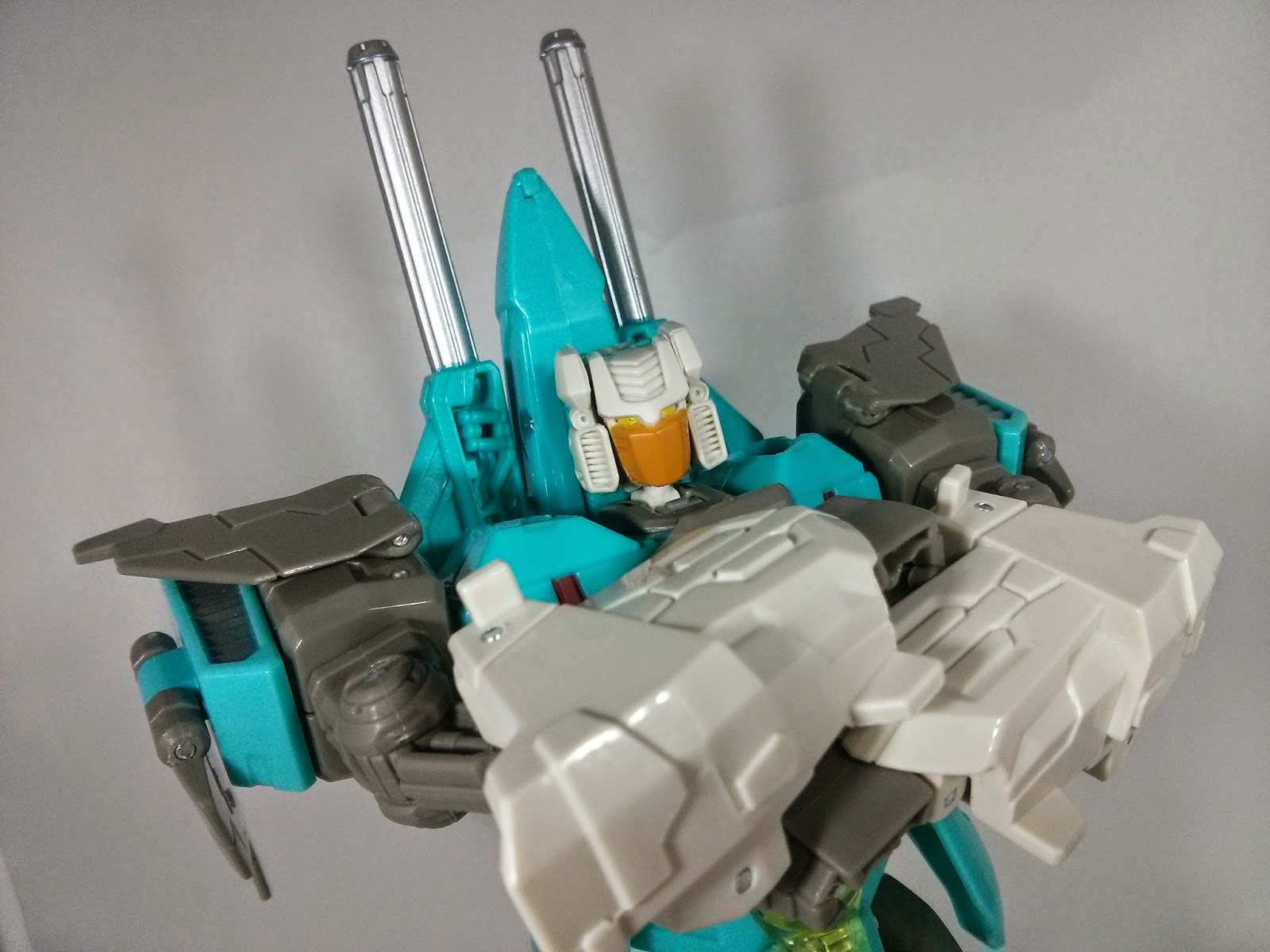 Transformers Generations Brainstorm review