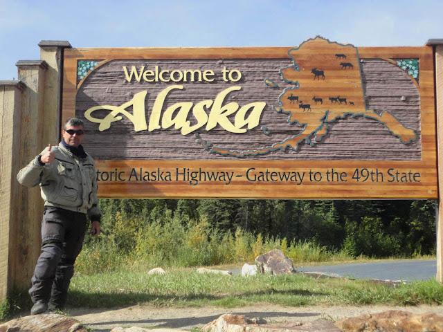 Resultado de imagen para Fotos del Día de Alaska