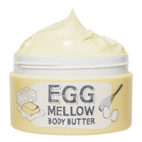 http://www.sephora.fr/Corps-Bain/Soin-du-corps/Creme-hydratante/Egg-Mellow-Body-Butter-Creme-Corps-Mousse/P2891023