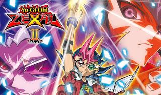 Yu-Gi-Oh! ZeXa II – Todos os Episódios