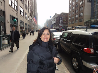 Nova York - USA