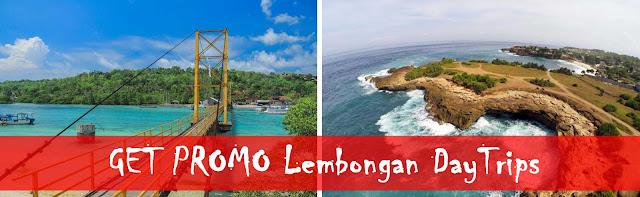 Lembongan Island Day Trip