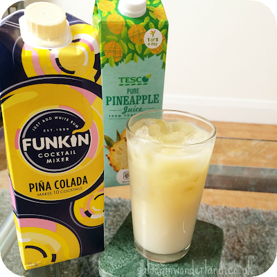 funkin cocktails review