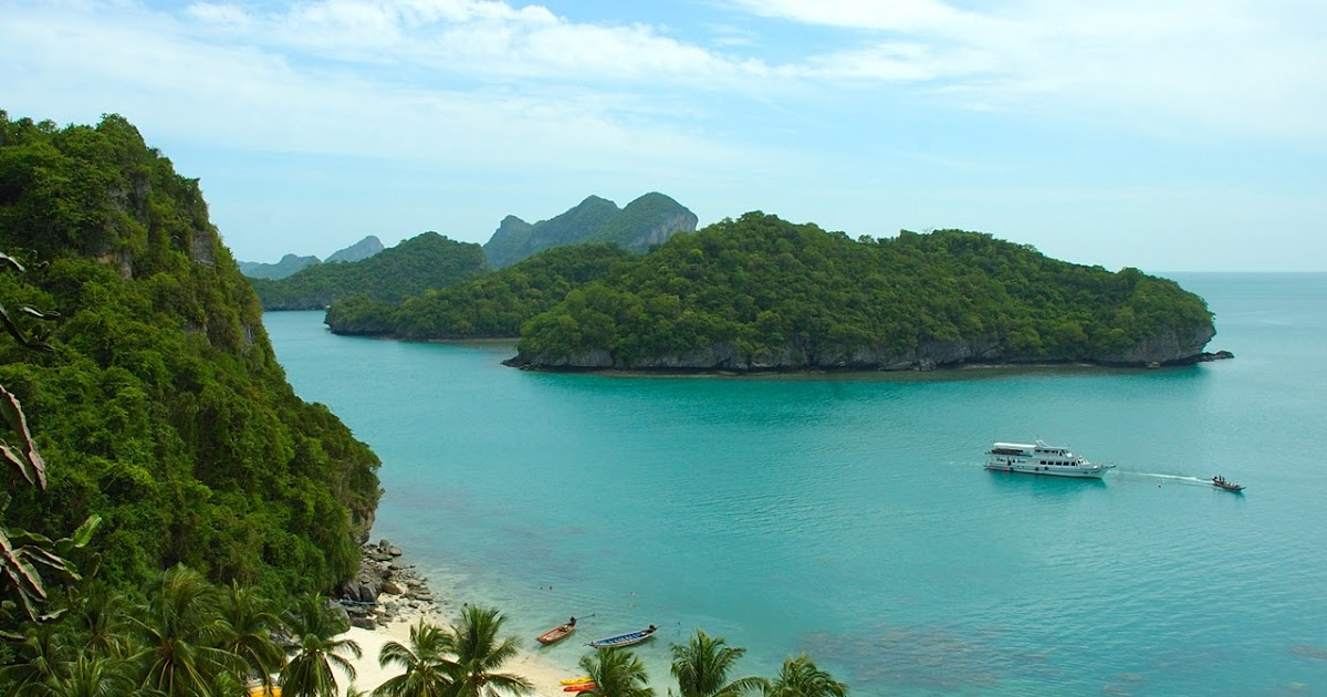 Is It Safe To Travel To Thailand In December