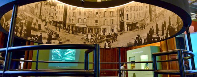 Institut Lumiere, Lyon