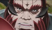 Terra Formars: Revenge Episódio 04